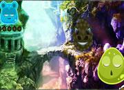 Fantasy Jelly Bean World Escape