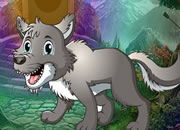 Find Wolf
