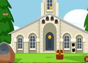 情人節教堂逃脫