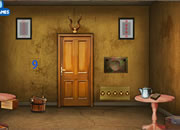 Wooden House Escape 2
