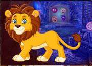 偷懒狮子救援