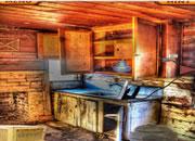 废弃的农场房子2