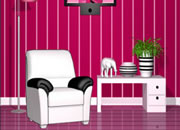 Color Room: Pink