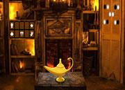 新魔法房间逃离-