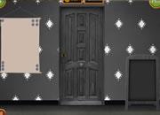 黑色房間逃脫