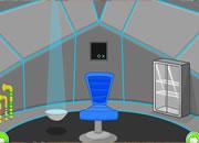 Escape Alien Ship