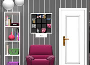 Amajeto Room With Boxes