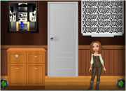 Kids Room Escape 4
