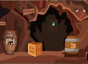 怪物洞窟逃脱