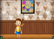 Kids Room Escape 8