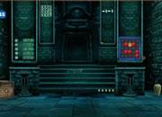 逃離黑暗城堡