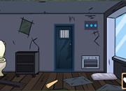 废弃的房间逃脱-