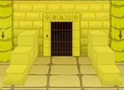 逃离金色神殿
