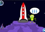 逃离月球-