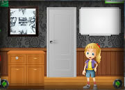 Kids Room Escape 13