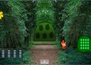 绿地森林逃离