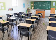 Midschool Classroom Escape