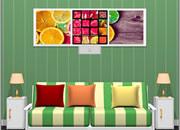 Citrus Room