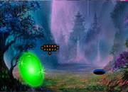 幻想鉆石森林