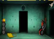 可怕的房间逃脱3