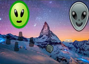 Emoji World Planet Escape