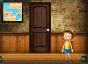 儿童房间逃脱15