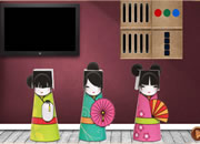 Japanese Doll Escape 2