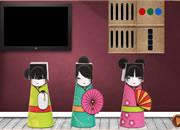日本玩偶逃脱2-