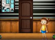 儿童房间逃脱16