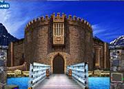 国王城堡-