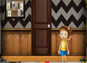 兒童房間逃脫19