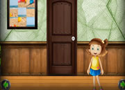 Kids Room Escape 21