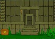 石头神殿逃脱