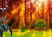 逃离黑蝎子森林