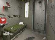 惩罚监狱逃脱