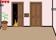 谎言的房间-