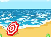 度假逃生:魔力海滩
