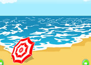 Vacation Escape: Magic Beach