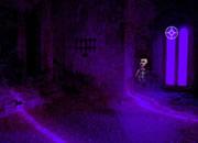 黑暗玩偶房子逃脱