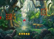 逃离神像森林