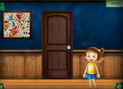 Easy Room Escape 5