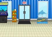 Locked In Escape Aquarium
