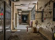 廢棄學校救援