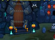 Halloween Horror Door Escape