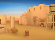 逃离沙城堡3