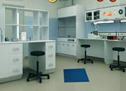 化学实验室逃脱