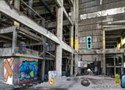 廢棄建筑逃脫