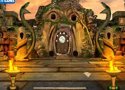城堡蛇神殿