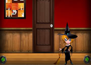 Halloween Room Escape 3