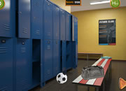 Sports Locker Room Escape